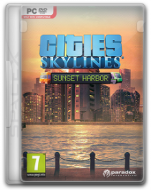 Cities: Skylines - Deluxe Edition | RePack By SpaceX