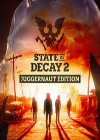 State of Decay 2: Juggernaut Edition | License