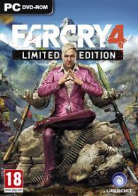 Far Cry 4 | RePack R.G. Механики