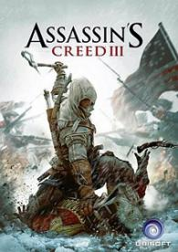 Assassin`s Creed III | RePack by xatab
