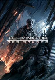 Terminator: Resistance | License