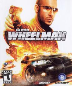 Wheelman | Repack by R.G Mechanics