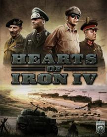 Hearts of Iron IV: Field Marshal Edition | RePack By FitGirl