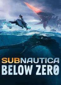 Subnautica: Below Zero | Repack by FitGirl