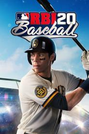 RBI Baseball 2020 | CODEX