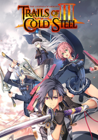 The Legend of Heroes: Trails of Cold Steel III   CODEX