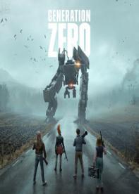 Generation Zero | RePack By =Nemos=