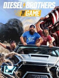 Diesel Brothers: Truck Building Simulator | Repack by FitGirl