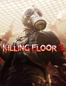 Killing Floor 2: Digital Deluxe Edition | RePack By SpaceX