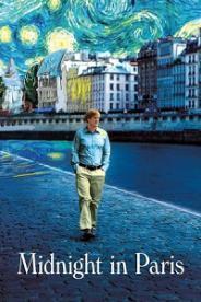 შუაღამე პარიზში (ქართულად) / shuagame parizshi (qartulad) / Midnight In Paris