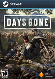 Days Gone | Steam-Rip By Chovka