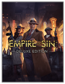 Empire of Sin: Deluxe Edition   RePack By Chovka