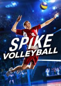 Spike Volleyball | CODEX