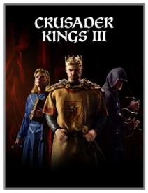 Crusader Kings III | RePack By Chovka