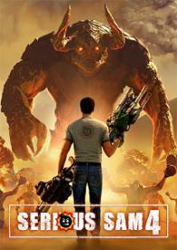Serious Sam 4: Deluxe Edition | RePack By R.G. Freedom