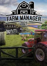 Farm Manager 2021 | Repack by Chovka
