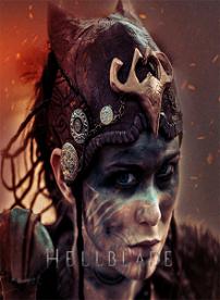 Hellblade: Senua's Sacrifice | License