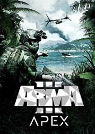 Arma 3: Apex Edition   RePack By SpaceX