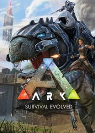 ARK: Survival Evolved | RePack By Xatab