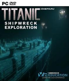 TITANIC Shipwreck Exploration | License