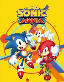 Sonic Mania | License