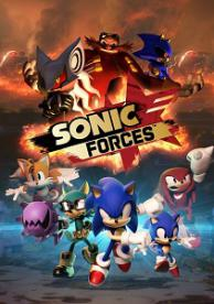 Sonic Forces | Repack By xatab
