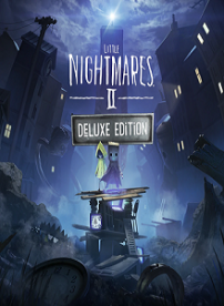 Little Nightmares II: Deluxe Edition | RePack By SpaceX
