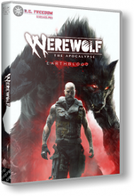 Werewolf: The Apocalypse - Earthblood | RePack By R.G. Freedom