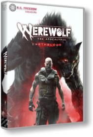 Werewolf: The Apocalypse - Earthblood | RePack By Xatab