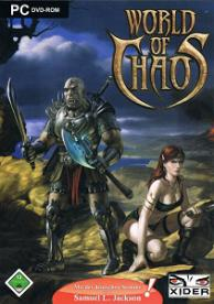 World Of Chaos | RePack By Yaroslav98
