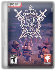 For The King | RePack By Pioneer