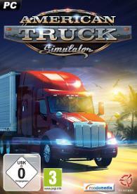 American Truck Simulator   0xdeadc0de