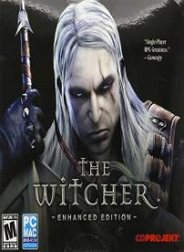 The Witcher: Enhanced Edition | RePack by FitGirl