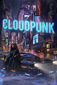 Cloudpunk | RePack By FitGirl