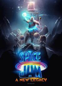 კოსმოსური ჯემი 2: ახალი მემკვიდრეობა (ქართულად) / kosmosuri jemi 2: axali memkvidreoba (qartulad) / Space Jam: A New Legacy