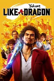 Yakuza: Like a Dragon   EMPRESS