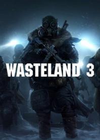 Wasteland 3 - Digital Deluxe Edition   GOG