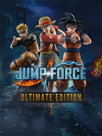 Jump Force - Ultimate Edition   RePack By FitGirl
