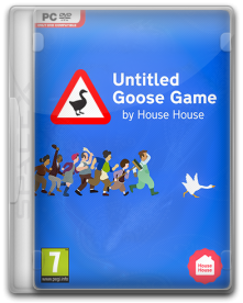 Untitled Goose Game | RePack By SpaceX