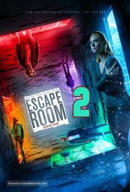 გასაქცევი ოთახიდან: ჩემპიონთა ტურნირი (ქართულად) / gasaqcevi otaxidan: chempionta turniri (qartulad) / Escape Room 2: Tournament Of Champions