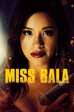 ქალბატონი ტყვია (ქართულად) / qalbatoni tyvia (qartulad) / Miss Bala