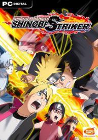 Naruto to Boruto: Shinobi Striker   RePack by FitGirl