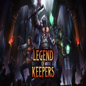 Legend of Keepers | RePack By SpaceX