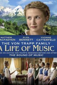 ვონ ტრაპის ცხოვრება: მუსიკით ცხოვრება (ქართულად) / von trapis cxovreba: musikit cxovreba (qartulad) / The von Trapp Family: A Life of Music