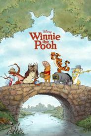 ვინი პუჰი (ქართულად) / vini puhi (qartulad) /  Winnie the Pooh