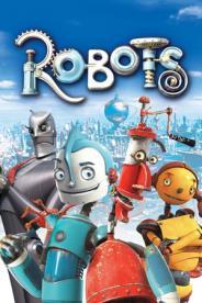 რობოტები (ქართულად) / robotebi (qartulad) /  Robots