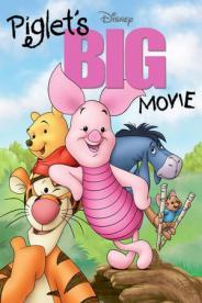 დიდი კინო გოჭზე (ქართულად) / didi kino gochze (qartulad) / Piglet's Big Movie