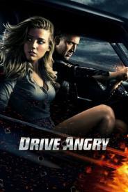 გიჟური რბოლა (ქართულად) / gijuri rbola (qartulad) / Drive Angry