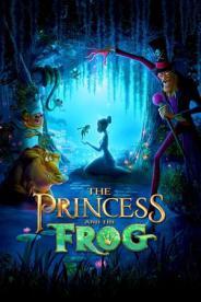 პრინცესა და ბაყაყი (ქართულად) / princesa da bayayi (qartulad) / The Princess and the Frog