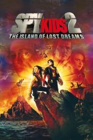 ჯაშუში ბავშვები 2 (ქართულად) / jashishi bavshvebi 2 (qartulad) / Spy Kids 2: Island of Lost Dreams